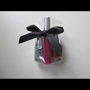 Holt Renfrew (brand new nail polishes & lip gloss)